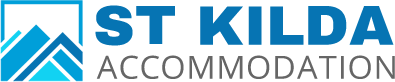 St Kilda Accommodation Logo