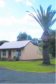 Murray River Resort - St Kilda Accommodation