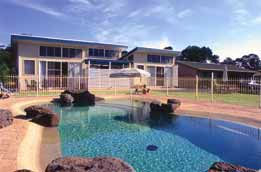 Park View Holiday Units - St Kilda Accommodation