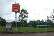 Parkland Motel - St Kilda Accommodation