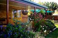 Cairns Bed and Breakfast - St Kilda Accommodation