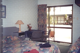 Amaroo Motor Inn - St Kilda Accommodation