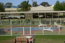 All Rivers Motor Inn - St Kilda Accommodation