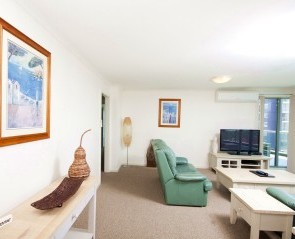 Sails Apartments - St Kilda Accommodation