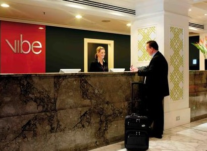 Vibe Savoy Hotel Melbourne - St Kilda Accommodation