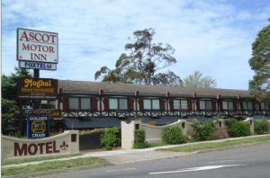 Ascot Motor Inn - St Kilda Accommodation