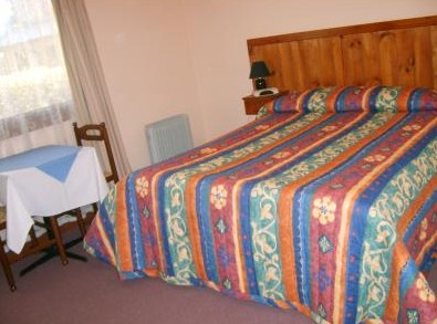 Belgravia Mountain Guest House - St Kilda Accommodation
