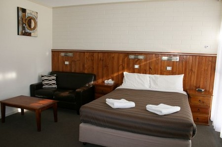 Central Motel Mildura - St Kilda Accommodation