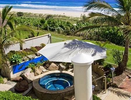Oceanside Resort - St Kilda Accommodation