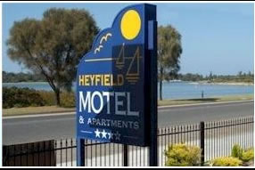 Heyfield Motel And Apartments - St Kilda Accommodation