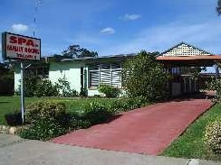 Stratford Motel - St Kilda Accommodation