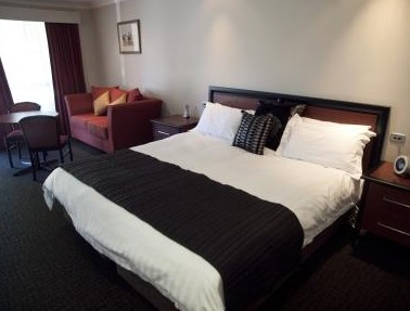 Best Western Plus All Settlers Motor Inn - St Kilda Accommodation
