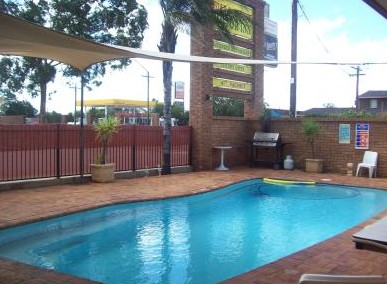 Town And Country Motor Inn Cobar - St Kilda Accommodation