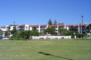 Casablanca Beachfront Apartments - St Kilda Accommodation