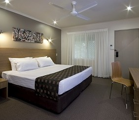 Cairns Colonial Club Resort - St Kilda Accommodation