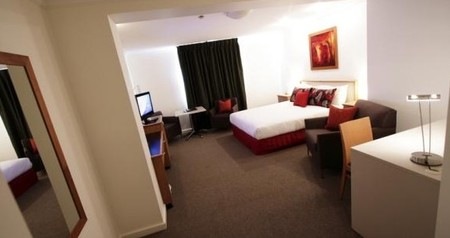 Townhouse Hotel - St Kilda Accommodation