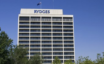 Rydges Lakeside - Canberra - St Kilda Accommodation