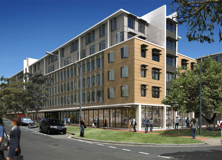 ANU Canberra Unilodge - St Kilda Accommodation