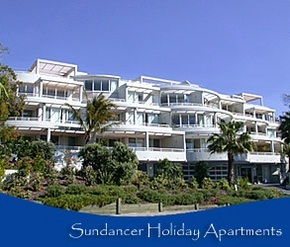 Sundancer Holiday Apartments