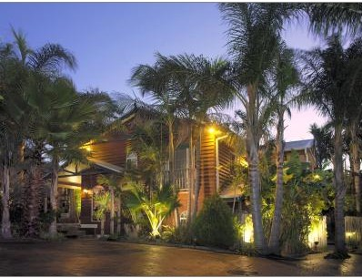 Ulladulla Guest House - St Kilda Accommodation