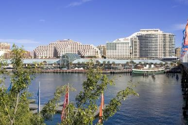Hotel Ibis Darling Harbour - St Kilda Accommodation