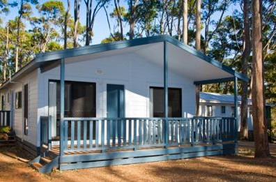 Island View Beach Resort - St Kilda Accommodation