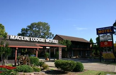 Maclin Lodge Motel - St Kilda Accommodation