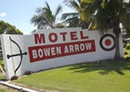Bowen Arrow Motel - St Kilda Accommodation