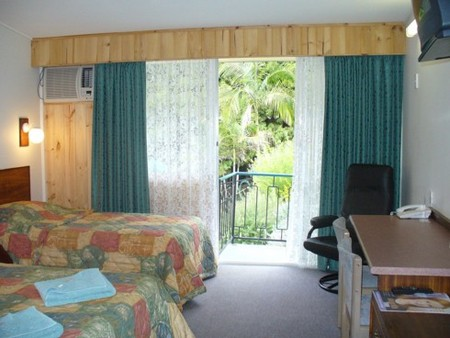 Coachman Motel - St Kilda Accommodation
