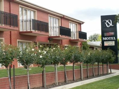 Wagga RSL Club Motel - St Kilda Accommodation