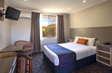 Best Western Reef Motor Inn - St Kilda Accommodation
