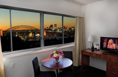 Macleay Serviced Apartment Hotel - St Kilda Accommodation