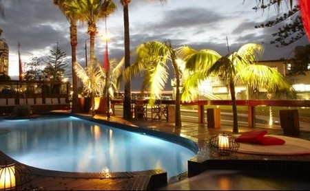 Komune Resorts And Beach Club - St Kilda Accommodation