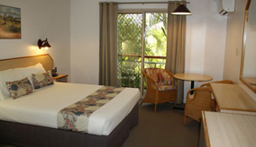 Colonial Village Motel - St Kilda Accommodation