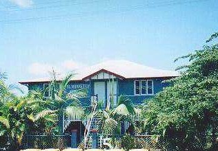 Ayr Backpackers/wilmington House - St Kilda Accommodation