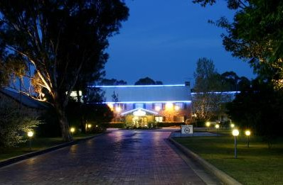 Campbelltown Colonial Motor Inn - St Kilda Accommodation
