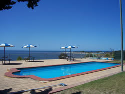 Stansbury Holiday Motel - St Kilda Accommodation