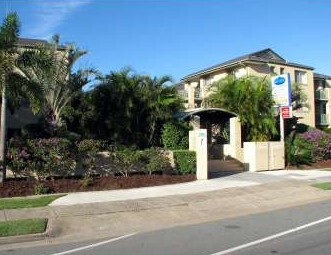 Bila Vista Holiday Apartments - St Kilda Accommodation