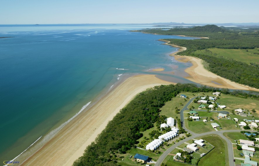SeaEagles Beach Resort - St Kilda Accommodation