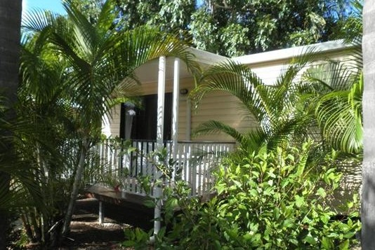 BIG4 Townsville Woodlands Holiday Park - St Kilda Accommodation