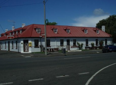 Caledonian Inn Hotel Motel - St Kilda Accommodation