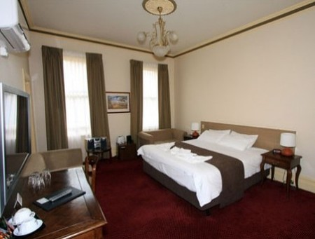 Glenferrie Hotel - St Kilda Accommodation
