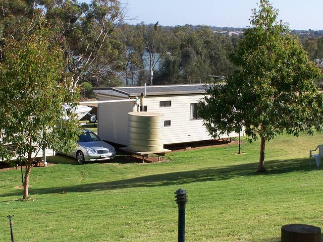 Robinvale Weir Caravan Park - St Kilda Accommodation