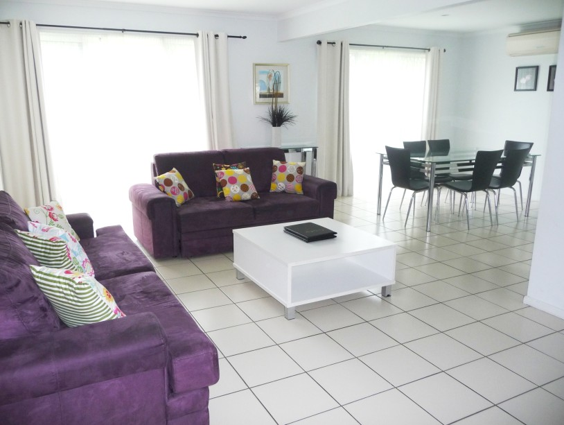 The Shores Holiday Apartments - St Kilda Accommodation
