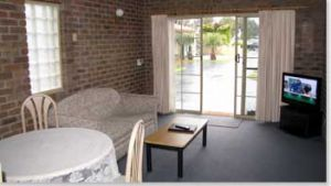 Southern Cross Holiday Apartments - St Kilda Accommodation