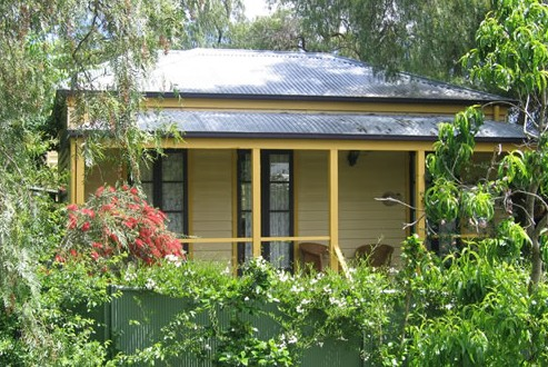 Bendigo Cottages