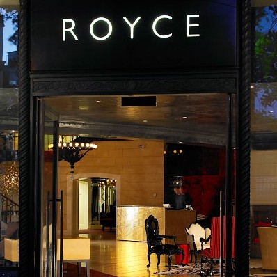 Royce Hotel - St Kilda Accommodation