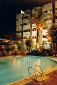 Indian Ocean Hotel - St Kilda Accommodation