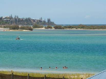 Caloundra Holiday Centre - St Kilda Accommodation