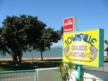 Townsville Seaside Holiday Apartments - St Kilda Accommodation